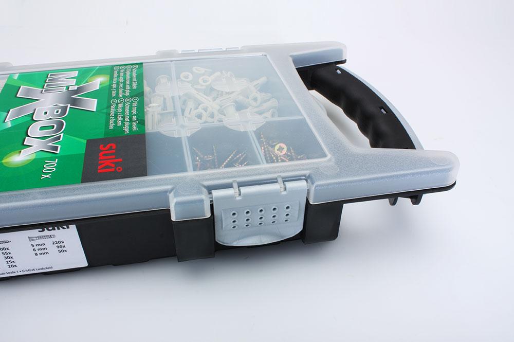 MixBox-Konzept